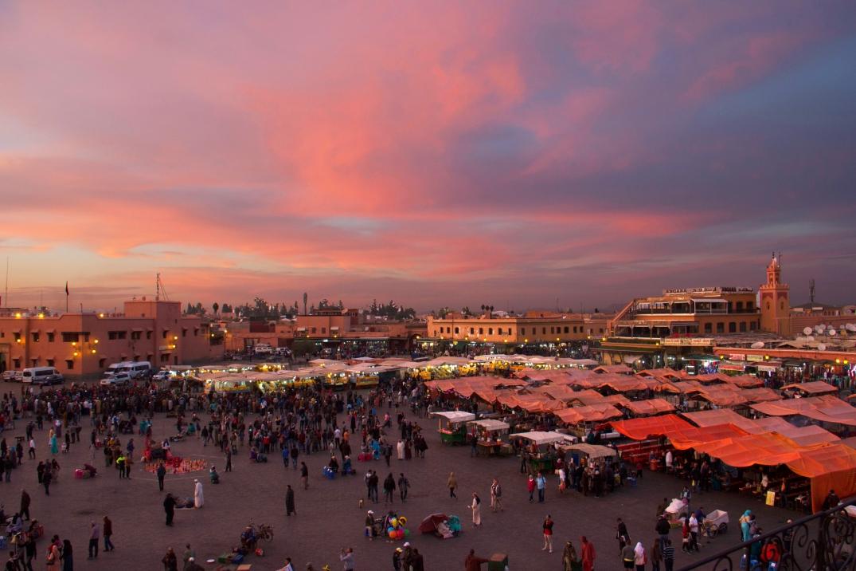 1 Marrakech