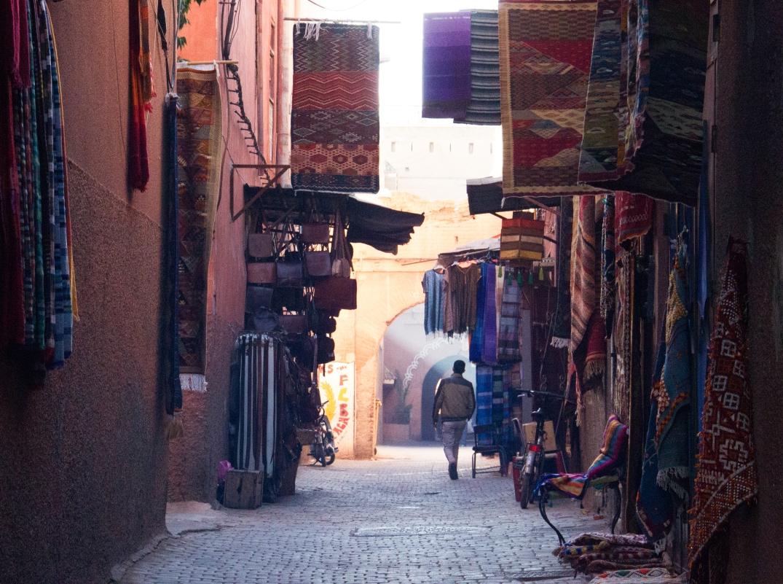 15 Marrakech